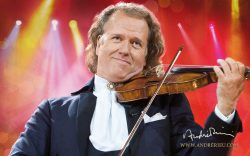 andre rieu front